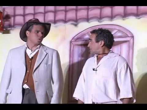 João Besouro o Auto do Cumpadre Cido