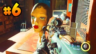 Call of Duty BLACK OPS 3 Walkthrough (Part 6) - Campaign Mission 6