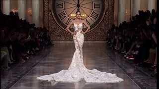 Pronovias 2016 Fashion Show - Full version