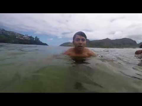 Kauai, Hawaii - Summer 2016