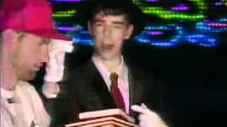 Pet Shop Boys   Opportunities Let's Make Lots of Money Version 2 HD240p H 263 MP3