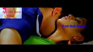 Hot bed scene of new couples