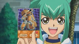 Yu-Gi-Oh! 5D's 1x13 (Un Duelo para Recordar) LAS dub