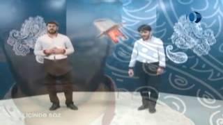 Seyyid Rovshen Ve Haci Zahir Mirzevi-Zehra dayan dayan [Mersiyye 2015]