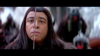 Thulsa Doom behead's Conan's mother - Conan the Barbarian (1982) (HD-720p)