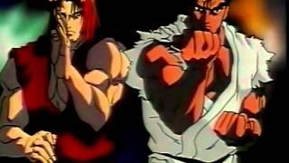 STREET FIGHTER II Victory Opening - FAN MADE