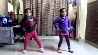 Kudiyan shar diyan kids performance chpy by Jyoti
