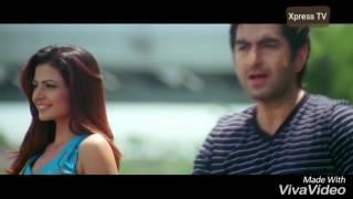 Boro eka eka lage amar | Jeet and Koel Song| Kolkata Movie Song| Lyrics