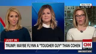 SE Cupp mocks Fox interview as