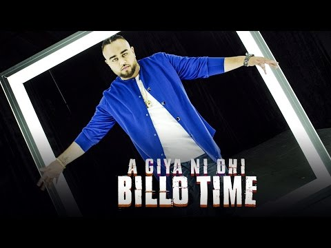 Aa Giya Ni Ohi Billo Time (Full Song) Deep Jandu   Sukh Sanghera   Latest Punjabi Songs 2017