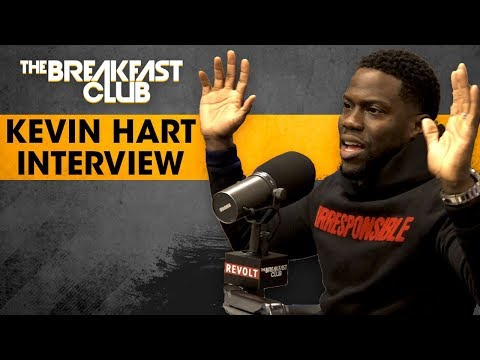 Xxx Mp4 Kevin Hart Lives His Truth And Opens Up About Being Irresponsible And More 3gp Sex