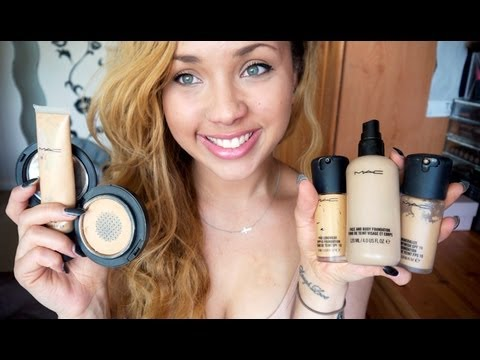 MAC Foundations | Which is best for you?