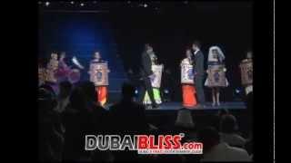IPL 7 Opening Ceremony Abu Dhabi with Shahrukh Khan,Virat Kohli, Shane Watson, Dhoni and more