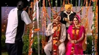 Meri Vahuti Da Viyah Title Song - Punjabi Fun Song - Gurpreet Ghuggi - Vivek Shauq