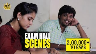 Exam Hall Scenes    Every Exam Hall In The World   Chennai Memes