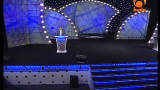 Christian Converted In Front of Sh Yusuf Estes, Dubai Lecture