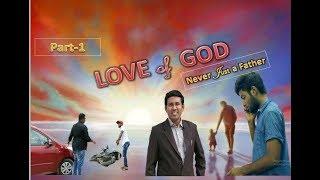 LOVE OF GOD - New Telugu christian shortfilm WebSeries part -1 with English subtitles