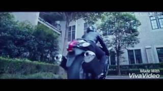 Oxygen tamil video song Korean version