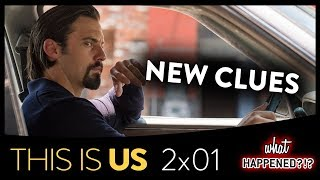 THIS IS US 2x01 Recap: New Clues About Jack