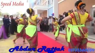 New Bangla Song .Dhol Baje Basi Baje