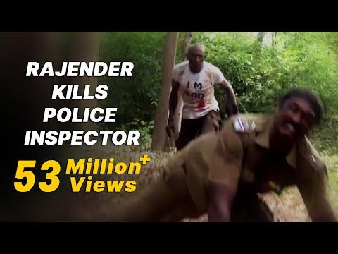 Xxx Mp4 Rajender Kills Police Inspector Maayai மாயை Tamil Movie Scene 3gp Sex
