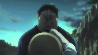 BTOOOM! - hurt