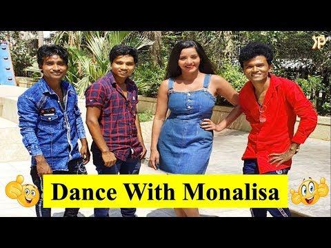 Xxx Mp4 Dance With Monalisa Prince Kumar Comedy Prince Comedy Vigo Video PRIKISU Series Part 137 3gp Sex