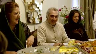 Iran, the land of secret recipes by Anthony Bourdain