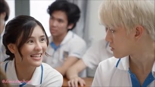 AoMike Kiss Me Thai Scenes, ( Aom Sushar - Mike D Angelo ) Tenten - Taliw