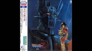 Mazinger Z Full Opening -  Ichiro Mizuki  (New Version)