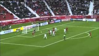 AFC Asian Cup 2011 M08 Iraq vs Iran