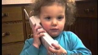 1995 Roman Twins Birthday Flashback PART 2