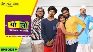 YOLO -  Mission Bapu Saheb | Ep 09 | Season 01 | Romantic Comedy | Sony LIV | HD