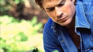 [Legendado] Ian Somerhalder em campanha para a EcoScraps