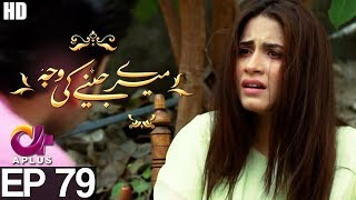 Meray Jeenay Ki Wajah - Episode 79 uploaded on 28-08-2017 29233 views