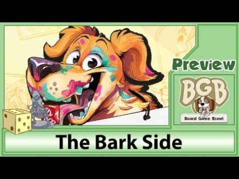 Preview The Bark Side
