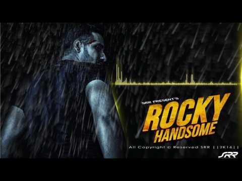TITLIYAN Full Song (Audio) | ROCKY HANDSOME | Pankaj | Sunidhi Chauhan | SRR |