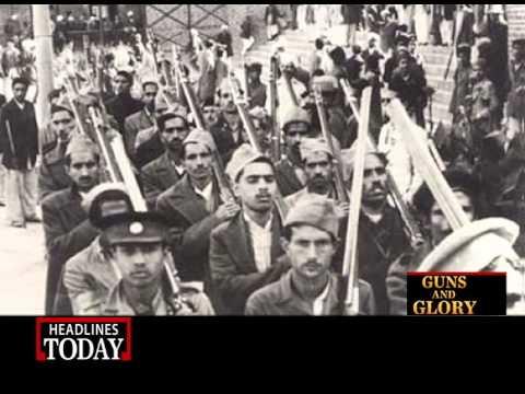 Xxx Mp4 Guns And Glory Episode 3 1947 Indo Pak War 3gp Sex