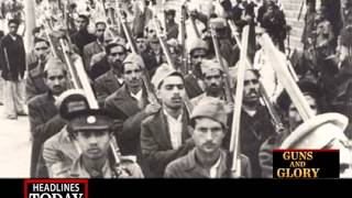 Guns and Glory Episode 3: 1947 Indo-Pak War