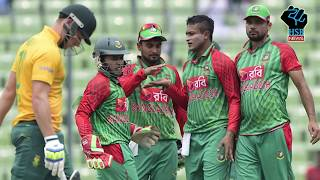 Live Score:South Africa vs Bangladesh 1st ODI Live,SA vs Ban 1st Odi Live,SA Won By 9 Wickets