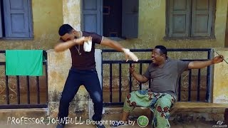 Professor JohnBull Season 2 - Episode 2 (Dem Give Me)