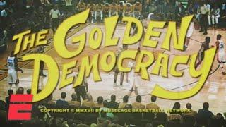 Kobe Bryant Presents 'The Golden Democracy' | Canvas | ESPN