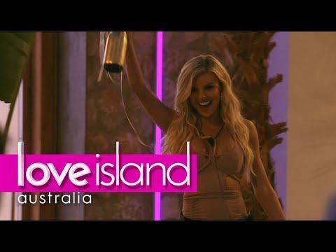 Xxx Mp4 Kim The First Bombshell Enters Love Island Australia 2018 3gp Sex