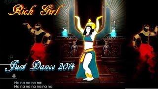 Just Dance 2014 - Rich Girl - 5 Stars