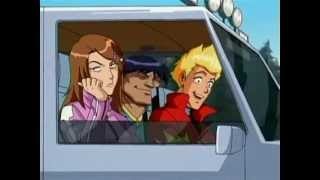Martin Mystery Season 1 Episode 7: It came from inside a box