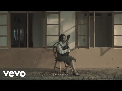 Gloria Jessica - I Just Wanna Love You
