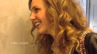 SARA ZANIER parla di ISABELLA DOMINI, IL SUO PERSONAGGIO A