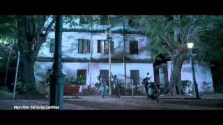 Cuckoo Theatrical Trailer- Tamil [Official][HD]
