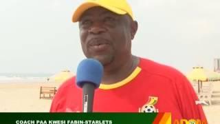 Badwam Sports on Adom TV (24-5-17)