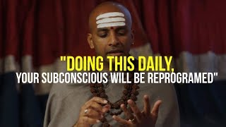 """""""THE 1%"""" ARE DOING THIS EVERYDAY   Reprogram Your Subconscious Mind   Try It For 21 Days!"""